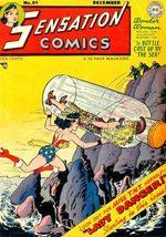 Sensation (Mystery) Comics 84