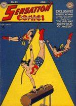 Sensation (Mystery) Comics 85