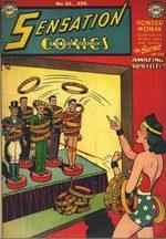 Sensation (Mystery) Comics 86
