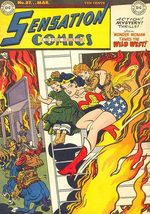 Sensation (Mystery) Comics 87