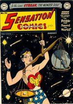 Sensation (Mystery) Comics 92
