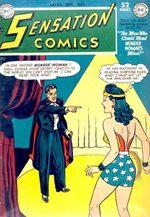 Sensation (Mystery) Comics 93