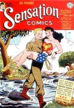 Sensation (Mystery) Comics 94
