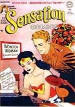 Sensation (Mystery) Comics 97