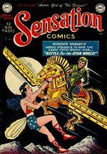 Sensation (Mystery) Comics 101