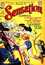 Sensation (Mystery) Comics 103
