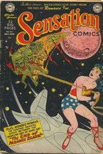 Sensation (Mystery) Comics 104