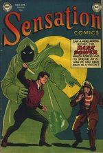 Sensation (Mystery) Comics 108