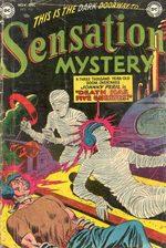 Sensation (Mystery) Comics 112