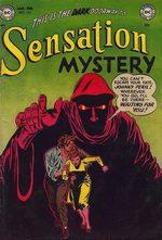 Sensation (Mystery) Comics 113