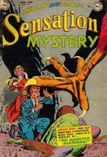Sensation (Mystery) Comics 114