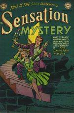 Sensation (Mystery) Comics 115