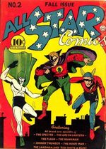 All-Star Comics # 2