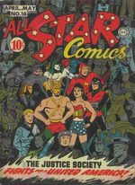 All-Star Comics # 16