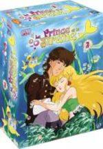 Le Prince et la Sirène 2 Série TV animée