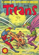 Titans # 26
