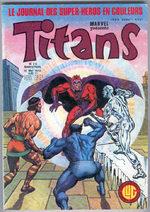 Titans # 20