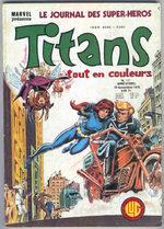 Titans # 17