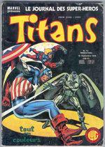 Titans # 16