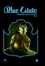 Blue estate 1