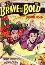 The Brave and The Bold # 14