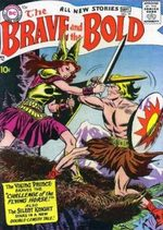 The Brave and The Bold # 19