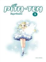 Pitaten 5 Manga