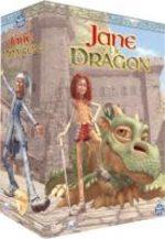 Jane et le Dragon 1 Série TV animée