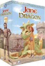 Jane et le Dragon 2 Série TV animée