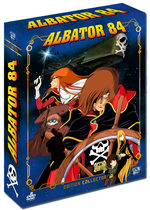 Albator 84 1 Série TV animée