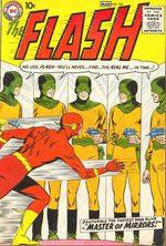 Flash # 105