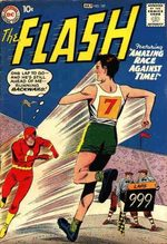Flash # 107
