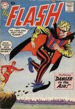 Flash # 113