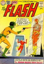 Flash # 119
