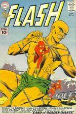 Flash # 120