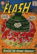 Flash # 122