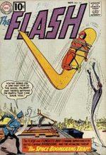 Flash # 124