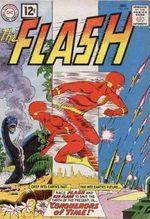Flash # 125