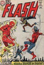 Flash # 129