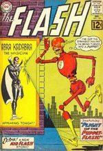 Flash # 133