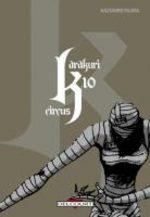 Karakuri Circus 10 Manga