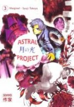 Astral Project 3 Manga