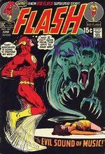 Flash 207