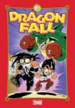 Dragon Fall 8 Global manga