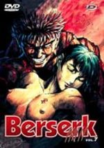 Berserk 7 Série TV animée