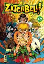 Zatch Bell 17