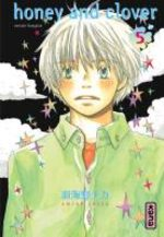 Honey & Clover 5 Manga