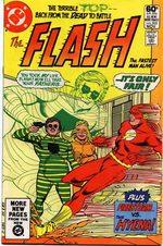 Flash 303