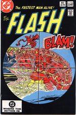 Flash 322