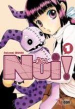 Nui ! T.1 Manga